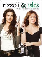 Rizzoli & Isles: Season 03