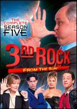 3rd Rock From the Sun: Season 05