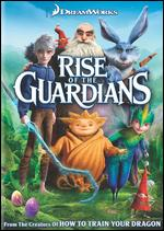Rise of the Guardians [With Toy Eggs] - Peter A. Ramsey