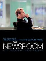 The Newsroom: Season 01