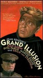 Grand Illusion [Vhs]
