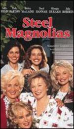 Steel Magnolias-Special Edition [Vhs]
