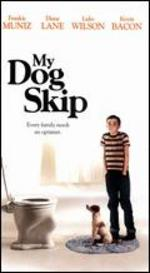 My Dog Skip (2000) [Dvd]