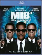 Men in Black 3 [Dvd]