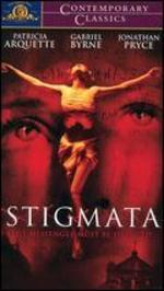 Stigmata [Vhs]
