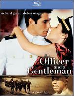 An Officer and a Gentleman [Blu-Ray]