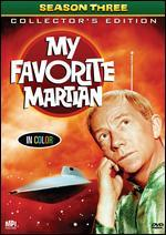 My Favorite Martian: Season 03