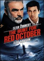 The Hunt for Red October - John McTiernan