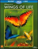 Disneynature: Wings of Life [2 Discs] [Blu-ray/DVD]