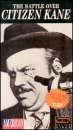 The Battle Over Citizen Kane [Vhs]