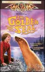 The Golden Seal [Vhs]