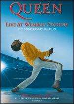 Queen Live at Wembley '86 [Vhs]