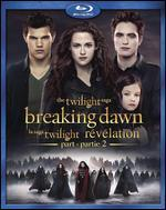 The Twilight Saga: Breaking Dawn, Part 2 [Blu-ray]