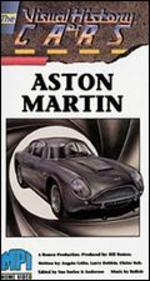 The Visual History of Cars-Aston Martin [Vhs]