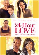 24-Hour Love - Fred Thomas Jr.
