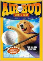 Air Bud Spikes Back (Tobby: L'as du volley-ball)