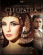 Cleopatra [50th Anniversary] [Blu-ray] - Joseph L. Mankiewicz