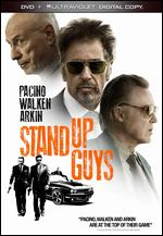 Stand Up Guys [Includes Digital Copy] [UltraViolet] - Fisher Stevens
