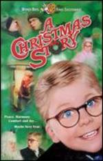 A Christmas Story [Vhs]