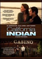 California Indian - Timothy Andrew Ramos