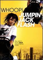 Jumpin' Jack Flash - Penny Marshall