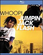 Jumpin' Jack Flash [Blu-ray]