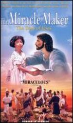 The Miracle Maker-the Story of Jesus [Vhs]