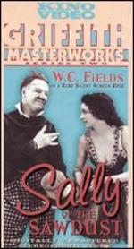 Sally of the Sawdust [Vhs] [Vhs Tape] [1925]