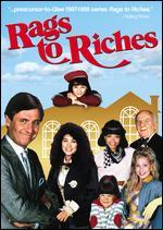 Rags to Riches: The Complete Series [5 Discs]