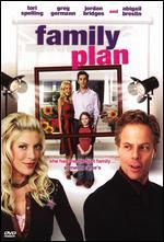 Family Plan - David S. Cass, Sr.