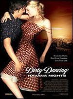 Dirty Dancing-Havana Nights [Vhs]