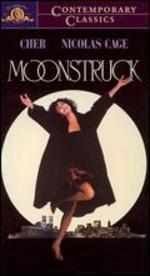Moonstruck [Vhs]