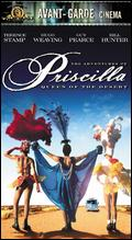 The Adventures of Priscilla, Queen of the Desert - Stephan Elliot