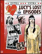 Lucy's Lost Episodes
