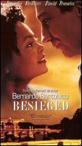 Besieged - Bernardo Bertolucci
