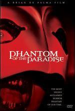 Phantom of the Paradise O.S.T.