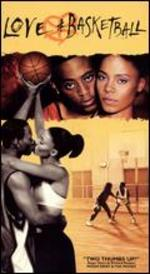 Love and Basketball [Vhs]