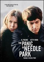 The Panic in Needle Park - Jerry Schatzberg