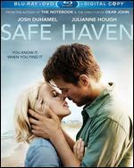Safe Haven [2 Discs] [Includes Digital Copy] [Blu-ray/DVD]