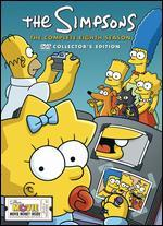 The Simpsons: Season 08