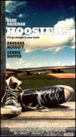 Hoosiers [Vhs]