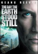 The Day the Earth Stood Still [Dvd] (Widescreen)