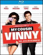 My Cousin Vinny - Jonathan Lynn