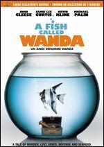 A Fish Called Wanda [Vhs]
