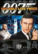 You Only Live Twice [Region 2]