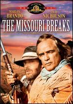 The Missouri Breaks - Arthur Penn