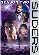 Sliders: Season 02 -