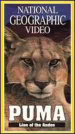 National Geographic: Puma - Lion of the Andes