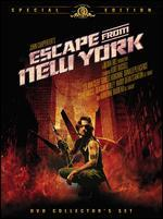 Escape From New York [Dvd] [1981] [Region 1] [Us Import] [Ntsc]