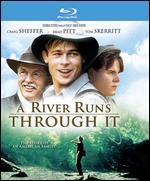 River Runs Through It [Dvd] [1993] [Region 1] [Us Import] [Ntsc]